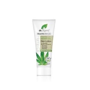 DR. ORGANIC HEMP SKIN LOTION 200 ML