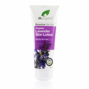 DR. ORGANIC LAVENDEL BODY  LOTION 200 ML