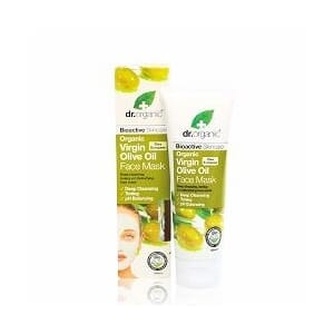 DR. ORGANIC VIRGIN OLIVE OIL FACE MASK 125 ML