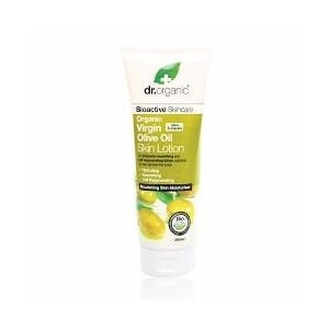 DR. ORGANIC VIRGIN OLIVE OIL SKIN LOTION 200 ML
