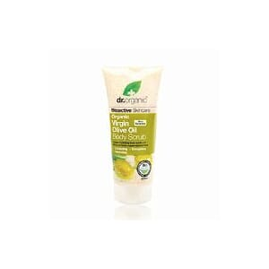 DR. ORGANIC VIRGIN OLIVE OIL BODY SCRUB 200 ML