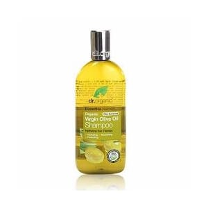 DR. ORGANIC VIRGIN OLIVE OIL SHAMPOO 265 ML