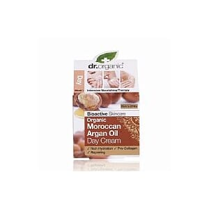 DR. ORGANIC MAROCCAN ARGAN OIL DAY CREAM 50 ML