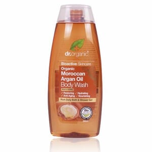 DR. ORGANIC MAROCCAN ARGAN OIL BODY WASH 250 ML