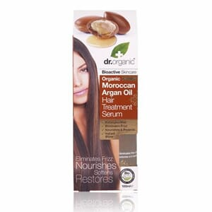 DR. ORGANIC MAROCCAN ARGAN OIL HAIR SERUM 100 ML
