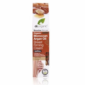 DR. ORGANIC MAROCCAN ARGAN OIL BREASTFIRMING CREAM 100 ML