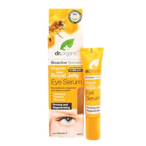 DR. ORGANIC ROYAL JELLY EYE SERUM 15 ML