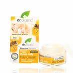 DR. ORGANIC  ROYAL JELLY DAGKREM 50 ML