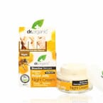 DR. ORGANIC ROYAL JELLY NIGHT CREAM 50 ML