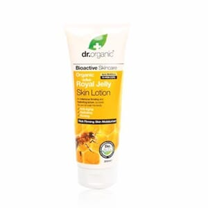 DR. ORGANIC ROYAL JELLY LOTION 200 ML