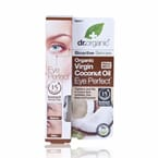 DR. ORGANIC VIRGIN COCONUT EYE PERFECT 15 ML
