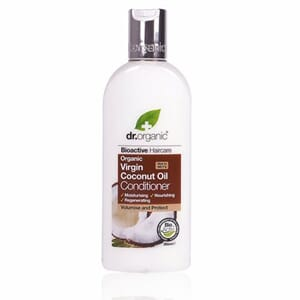 DR. ORGANIC VIRGIN COCONUT BALSAM 265 ML