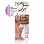 DR. ORGANIC VIRGIN COCONUT MOISTURE MELT BODY OIL 100 ML