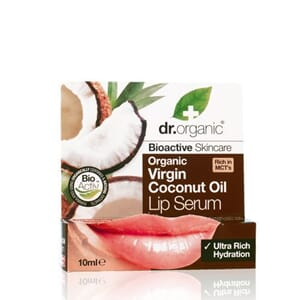 DR. ORGANIC VIRGIN COCONUT LIP SERUM 10 ML