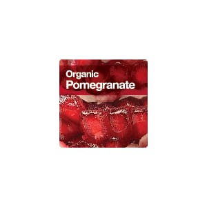 DR. ORGANIC POMEGRANATE BODY WASH 250 ML