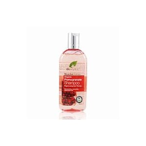 DR. ORGANIC POMEGRANATE SHAMPO 265 ML