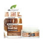 DR. ORGANIC SNAIL GEL 50 ML FACE & BODY