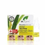 DR. ORGANIC TEA TREE BLEMISH STICK 8 ML