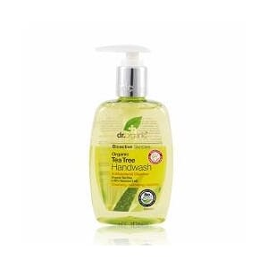 DR. ORGANIC TEA TREE HAND WASH 250 ML