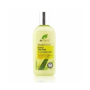DR. ORGANIC TEA TREE BALSAM 265 ML