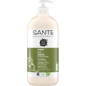 Sante family repair shampoo olive oil & ginkgo 950 ml