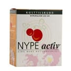 NYPE activ 250 gr nypepulver