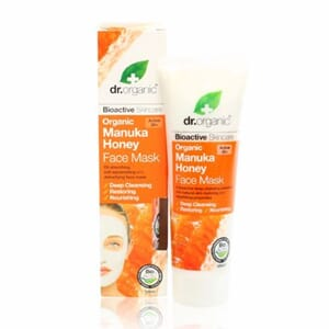 DR. ORGANIC MANUKA FACE MASK 125 ML
