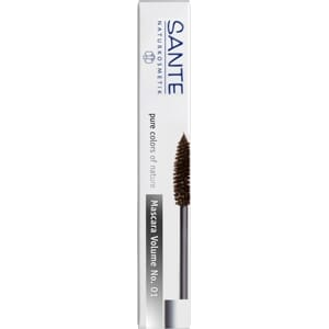 SANTE Mascara volume brown 01