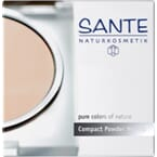 SANTE Pressed powder porcellan 01