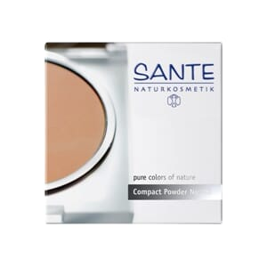 SANTE Pressed powder golden beige 03