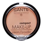 Sante compact make up 01 vanilla