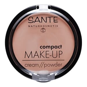 Sante compact make up 02 beige