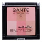 Sante multi effect beauty blush 01 coral