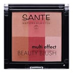 Sante multi effect beauty blush 02 cranberry