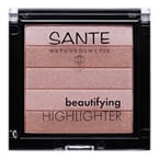 Sante beautifying highlighter 01 nude
