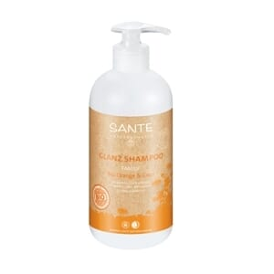 SANTE Bio orange & coco shampoo 500 ml