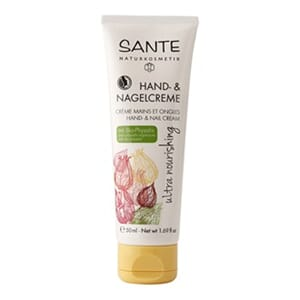Sante ultra nourishing hand & nail cream 50 ml